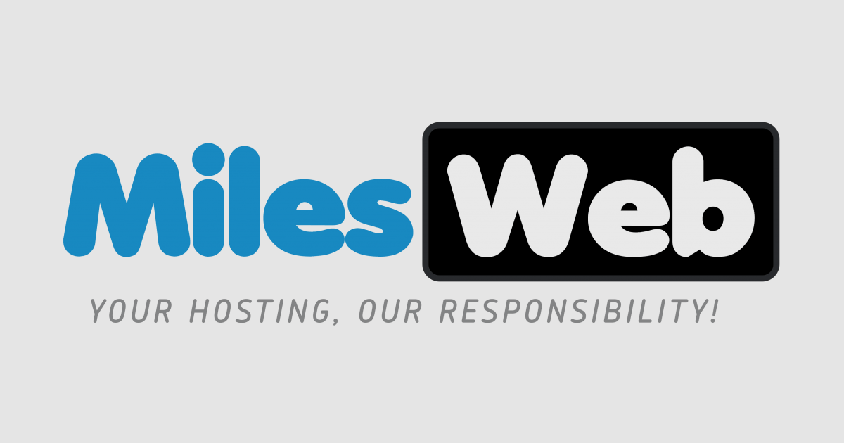 Announcing The Latest Silver Sponsor For WordCamp Kochi – Milesweb