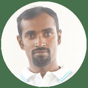 Saravanan Sivaraman