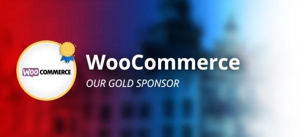 Gold Sponsor WooCommerce