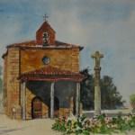 Keeping the Faith in Berlanga de Duero