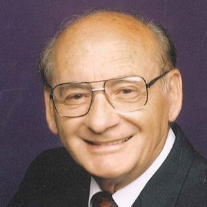 Tudor Bompa, Ph.D.