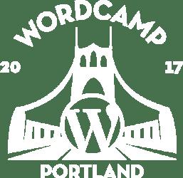 WordCamp Portland 2017