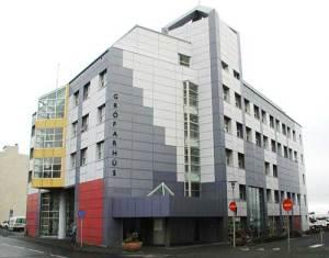 Borgarskjalasafn Reykjavíkur.