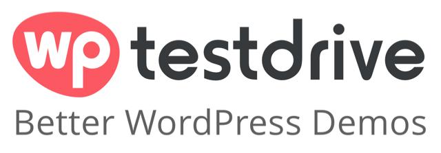 WP Test Drive logo