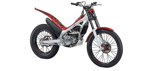 2017 Honda Montesa Cota 4RT260