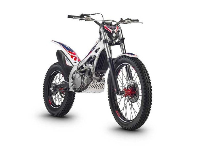 2018 Honda Montesa Cota 4RT260