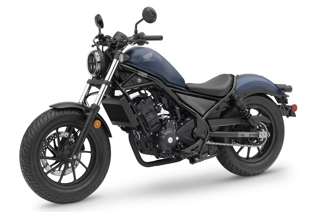 2020 Honda Rebel 500 Price
