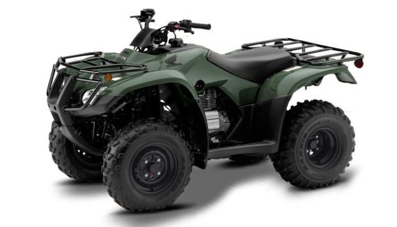 2021 Honda FourTrax Recon