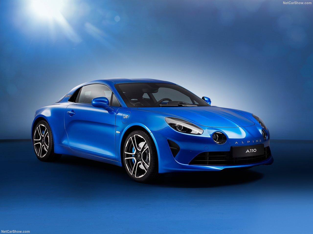 Car Wallpapers Netcarshow 2018 Alpine A110 Price Specs Design Interior Exterior