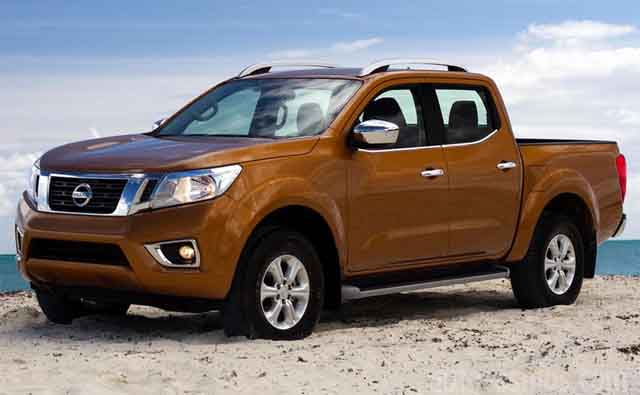 2018 Nissan Frontier Pro 4x Price Release Date Engine