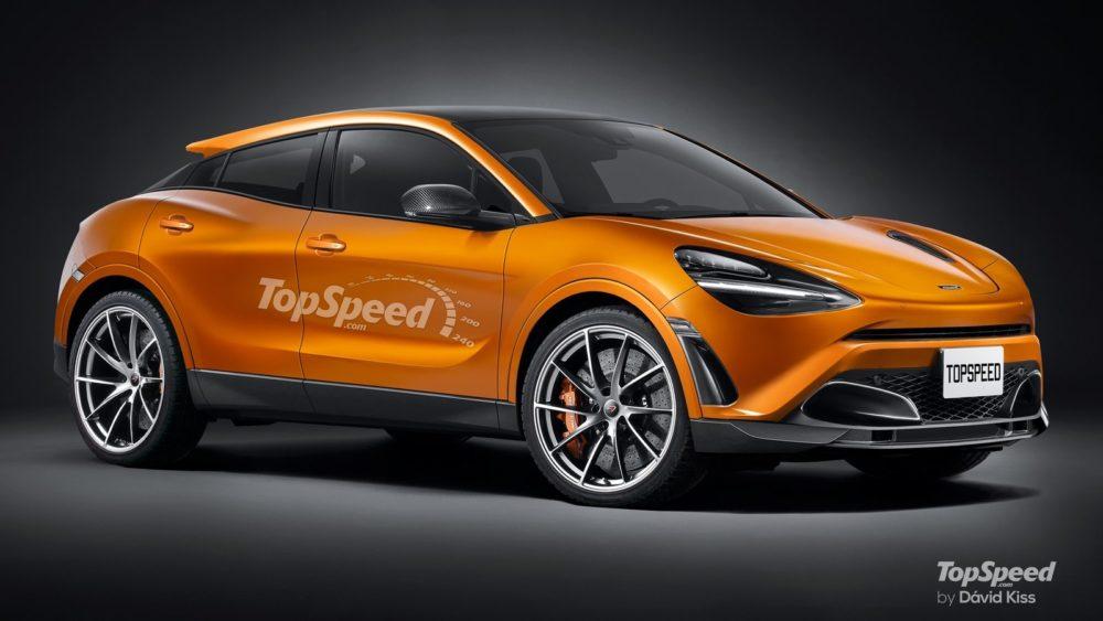 2020 Mclaren Suv Release Date Price Specs Design
