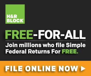 H&R Block Filing