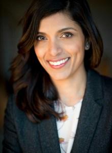 Dr. Audrey Lobo-Pulo