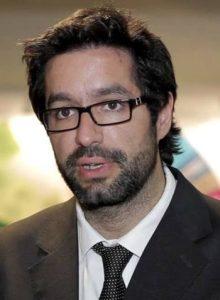 Santiago Paz