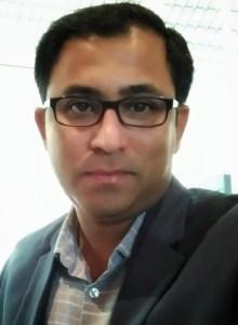 Shiladitya Sircar