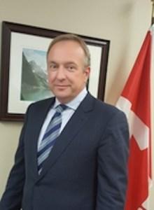 Gino Lechasseur
