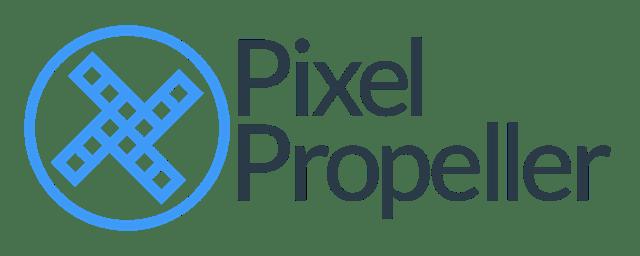 Pixel Propeller