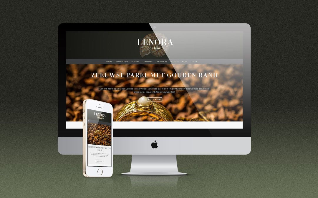 Lenora Edelsmid