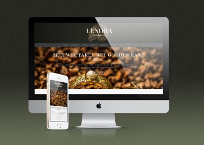 Lenora Edelsmid website