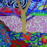 """Veditz's Dream Tree"" by Ellen Mansfield"