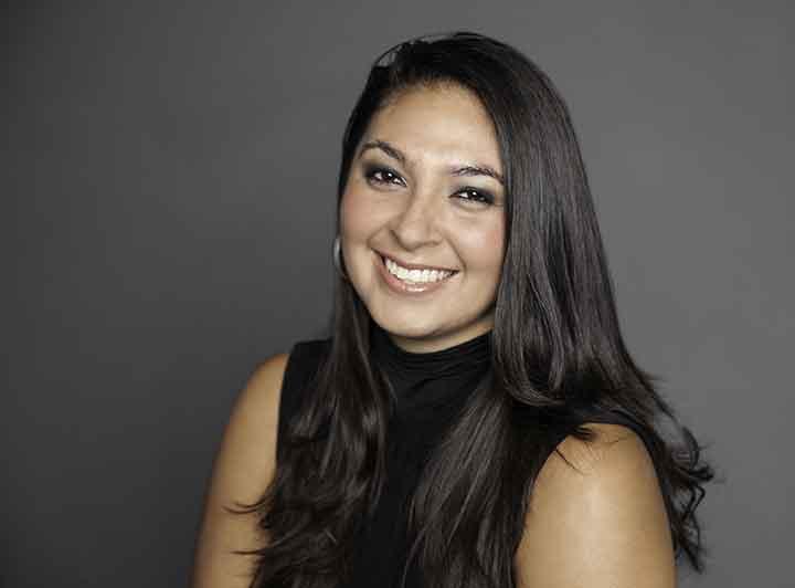 Amy Lucero