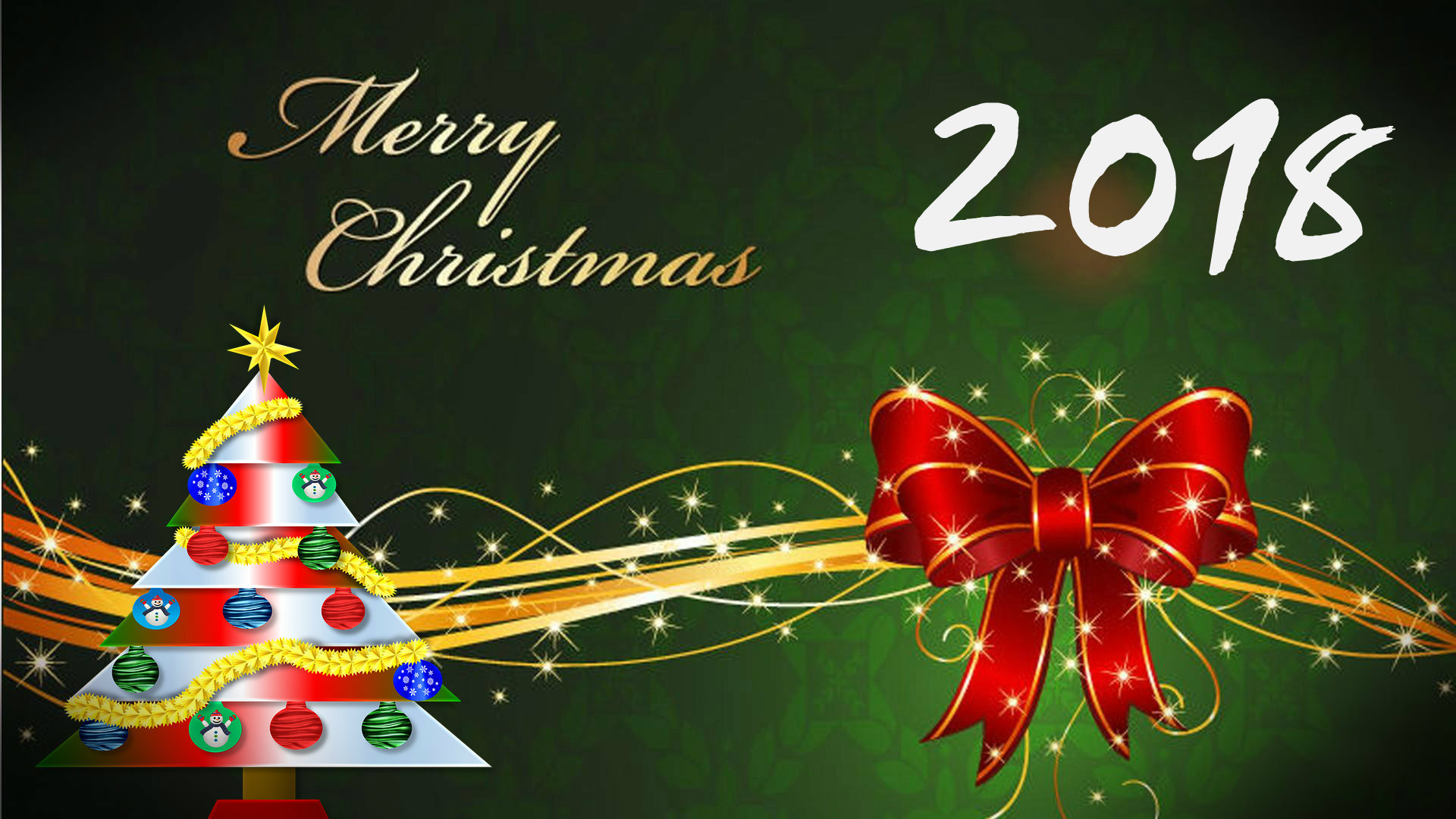 Merry Christmas 2018 Wishes Quotes Images Wallpapers