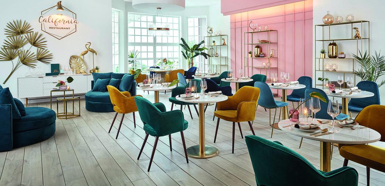 Scegli la consegna gratis per riparmiare di più. Maisons Du Monde New Experience Brera Design Week 2019