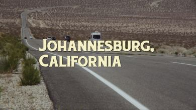 JHB CA Poster