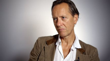 RICHARD E. GRANT_LONDON