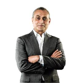 Dr. Amit Varma