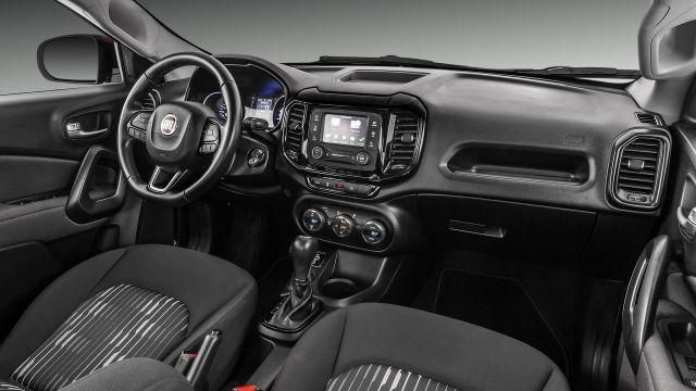 2018 Fiat Toro Price Features 2019 2020 Best Trucks
