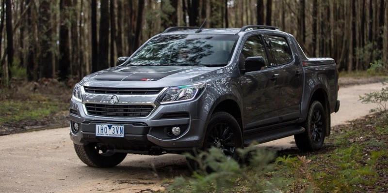 2018 Holden Colorado review