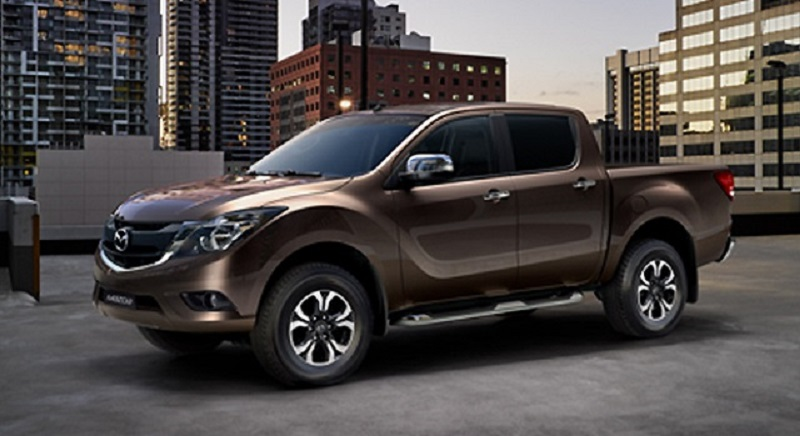 2018 Mazda Bt 50 Review Price Changes 2019 2020 Best Trucks