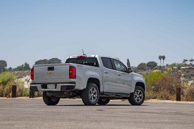 2019 Chevy Colorado Zr1 Price Specs 2019 2020 Best Trucks