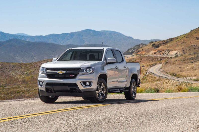 2019 Chevy Colorado ZR1 Price, Specs - 2019 - 2020 Best Trucks