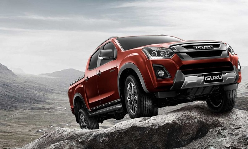 2019 Isuzu D-Max come without bigger changes - 2019 - 2020 ...