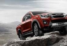 2019 Isuzu D-max review