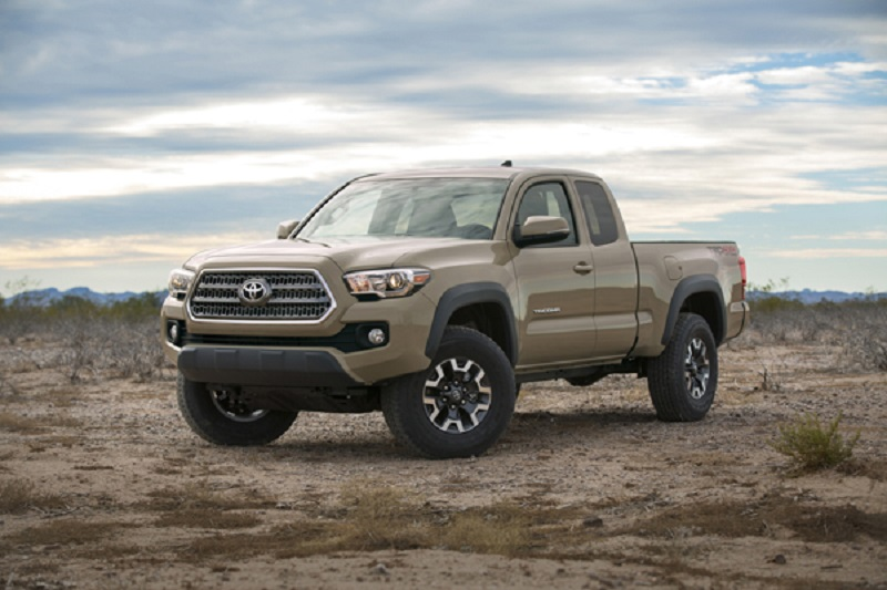 2019 Toyota Tacoma Changes Trd Pro 2019 2020 Best Trucks