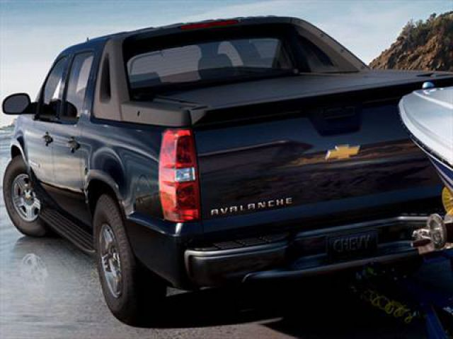 2019 Chevrolet Avalanche Rumors Release Date 2019