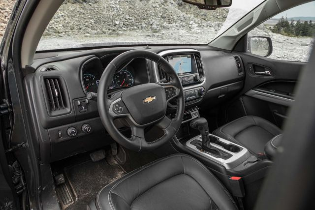 2019 chevy colorado zr2 price specs release date 2019. Black Bedroom Furniture Sets. Home Design Ideas