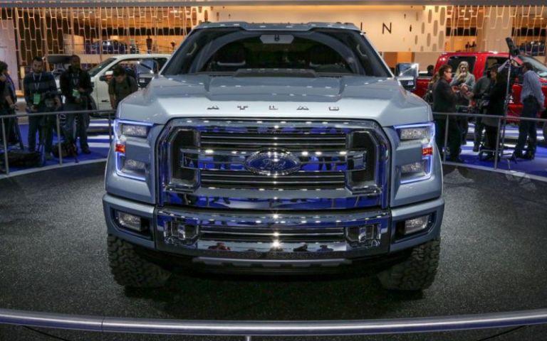Ford Atlas Price >> 2019 Ford Atlas Price Specs 2019 2020 Best Trucks