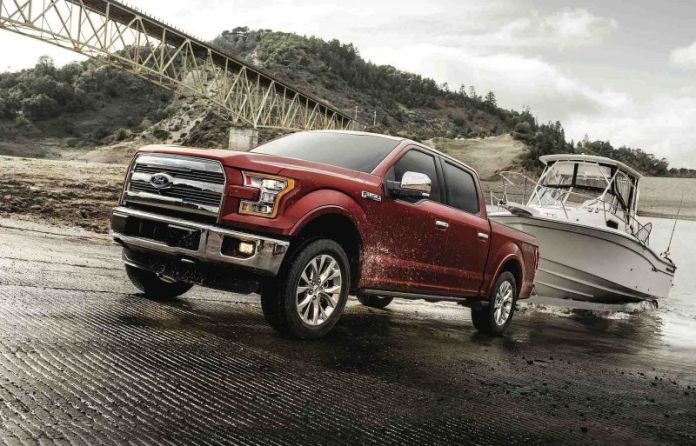 2019 Ford F-150 Hybrid Release Date, Price