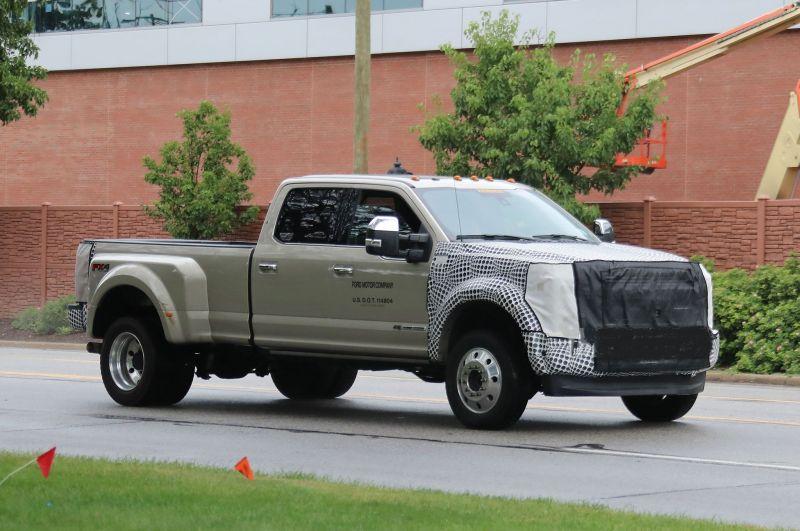 2019 Ford F-450 Platinum, Limited - 2019 - 2020 Best Trucks