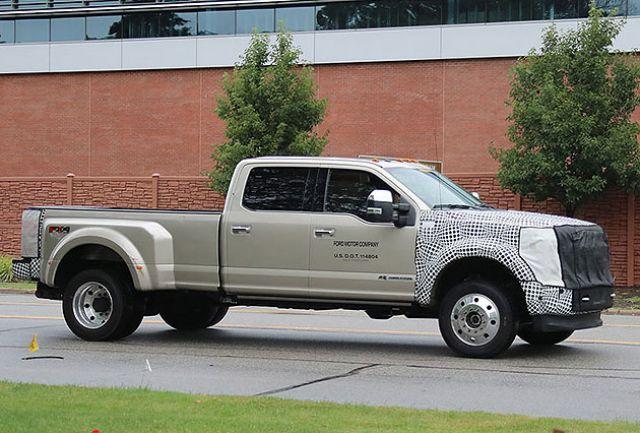 2019 ford f 450 platinum  limited 2019 2020 best trucks