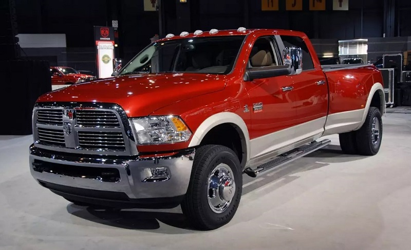 2019 Ram 3500 Dually Interior Release Date 2019 2020