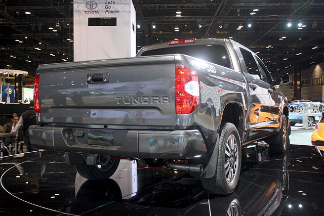 2019 Toyota Tundra Diesel Release And Price 2019 2020 Best Trucks