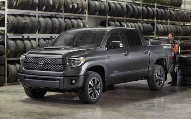 Toyota Diesel Trucks >> 2019 Toyota Tundra Diesel Release And Price 2019 2020