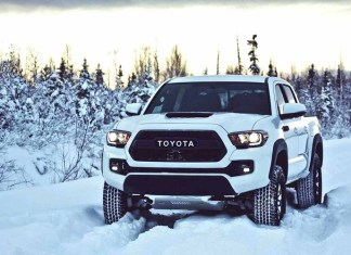 2019 Toyota Tacoma Hybrid review