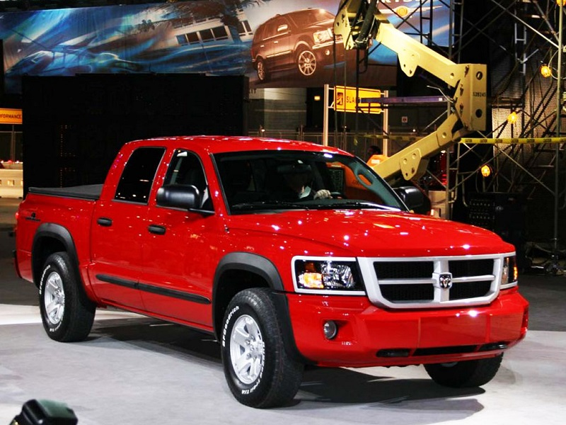 2019 Dodge Dakota Release Date Diesel Srt 2021 2022 Best Trucks