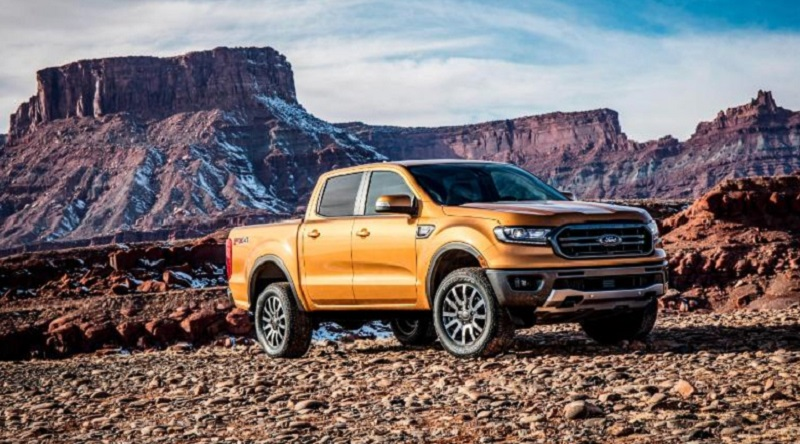 2020 ford ranger usa  price  raptor  specs - 2019